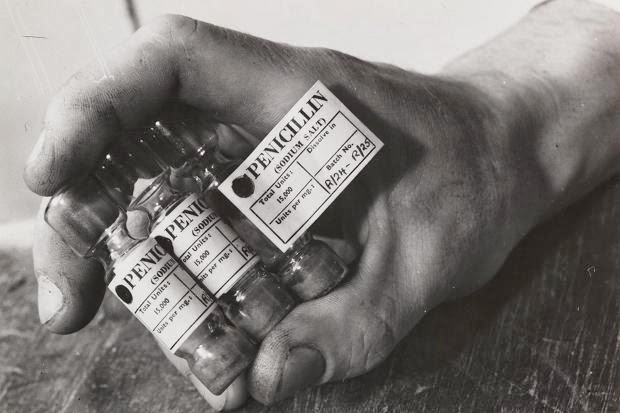 La industria farmaceútica española