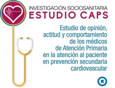 Estudio Sociosanitario CAPS