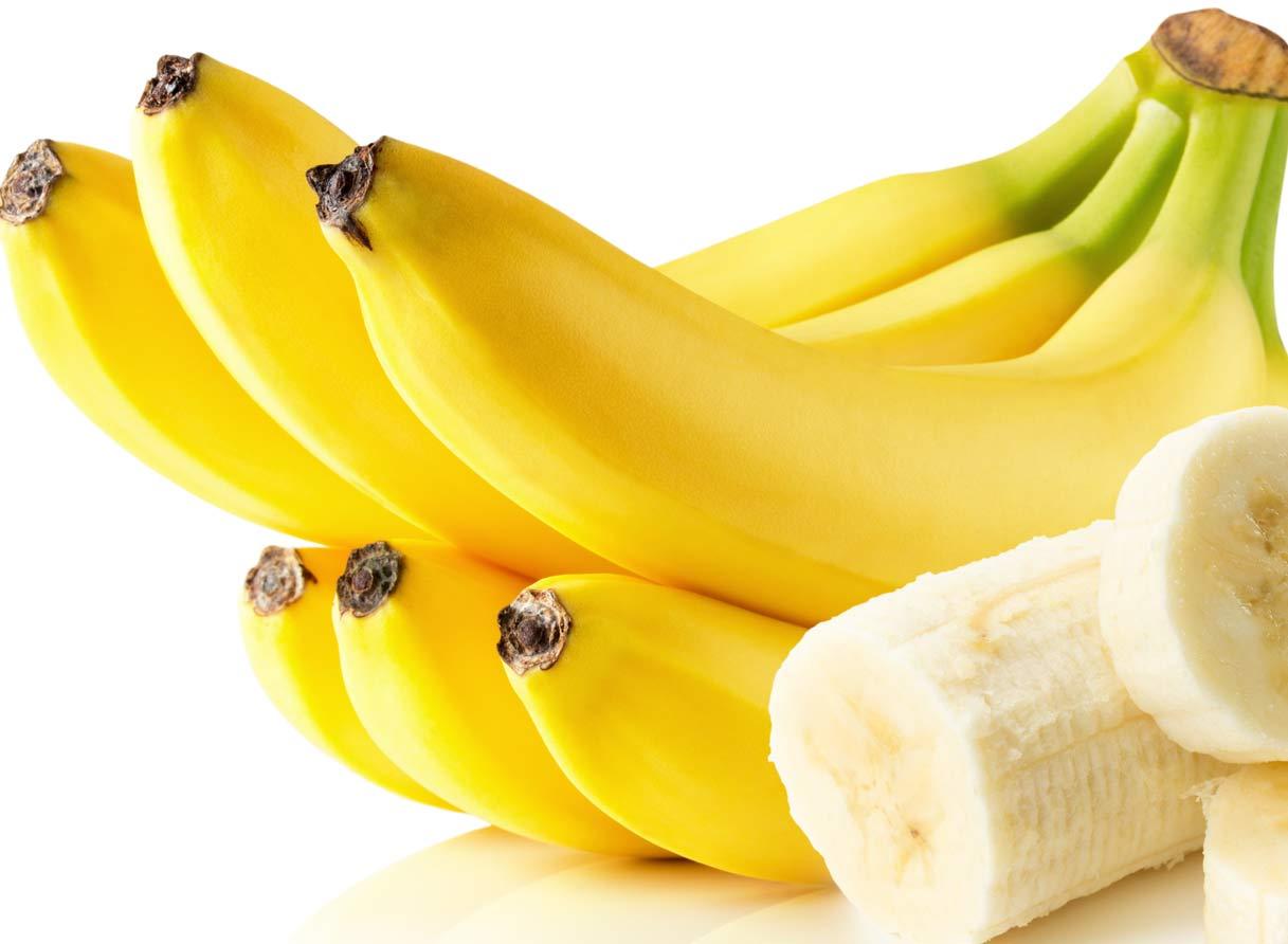 Plátano y vitaminas   Noticias y Artículos de Salud